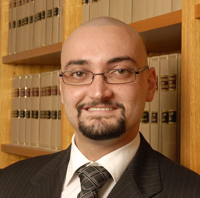 Matthew Palazzolo